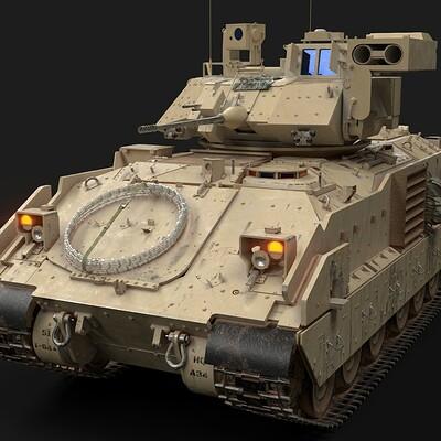 Yx tank