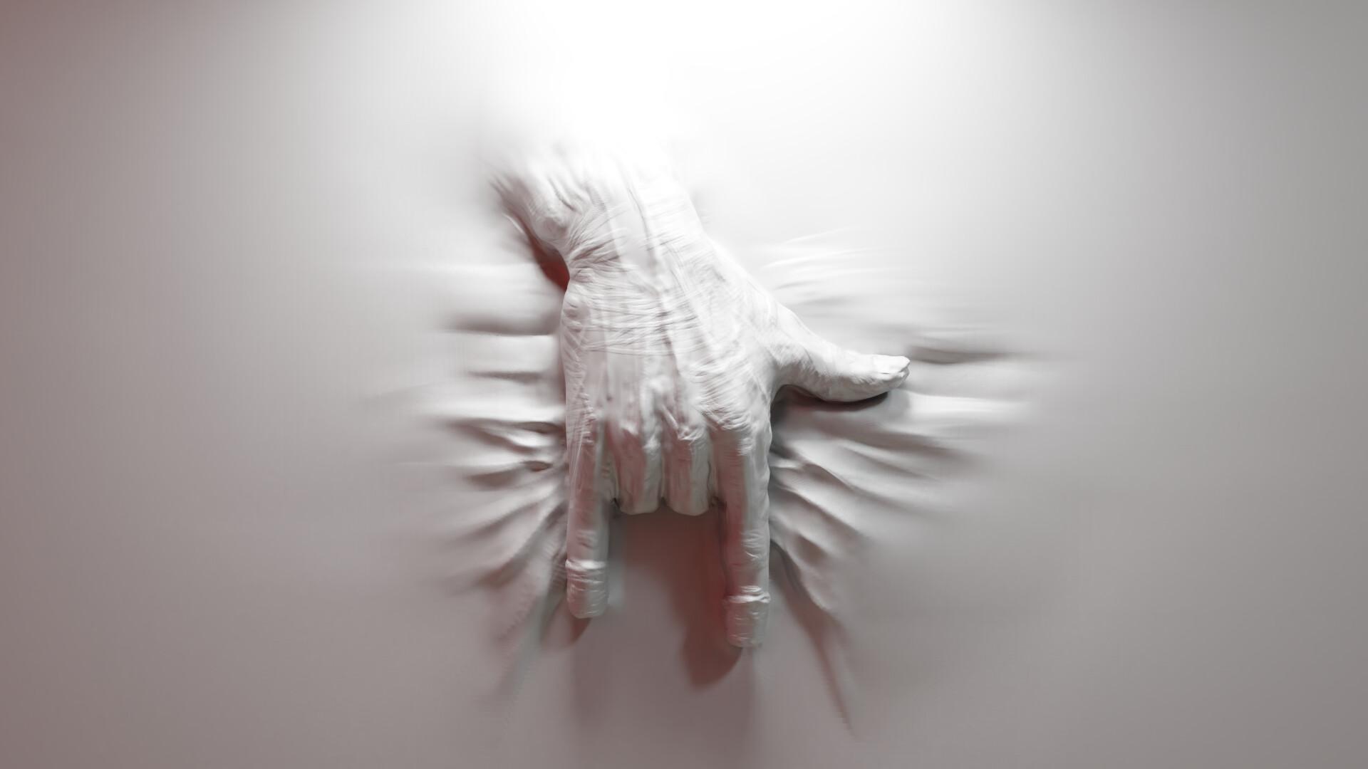 Michael wu 17 hand pose rendering