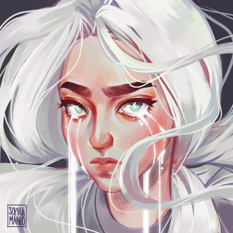 Moon Girl - 6