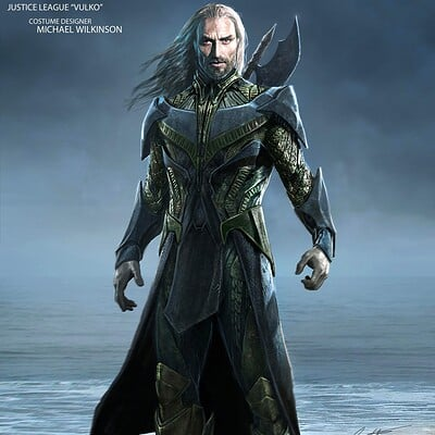 Constantine sekeris vulko hero pose 02caa copy