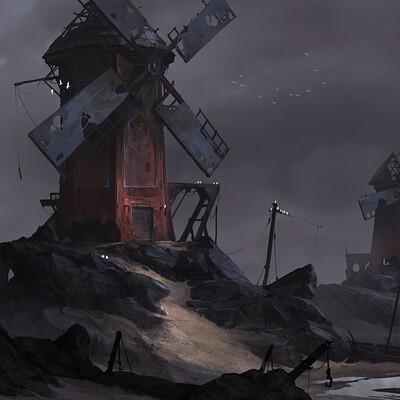 Mateusz mizak windmills5