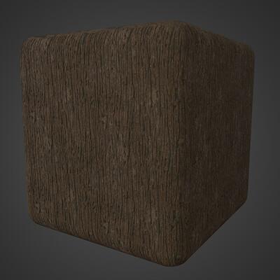Kim timbone bark 002