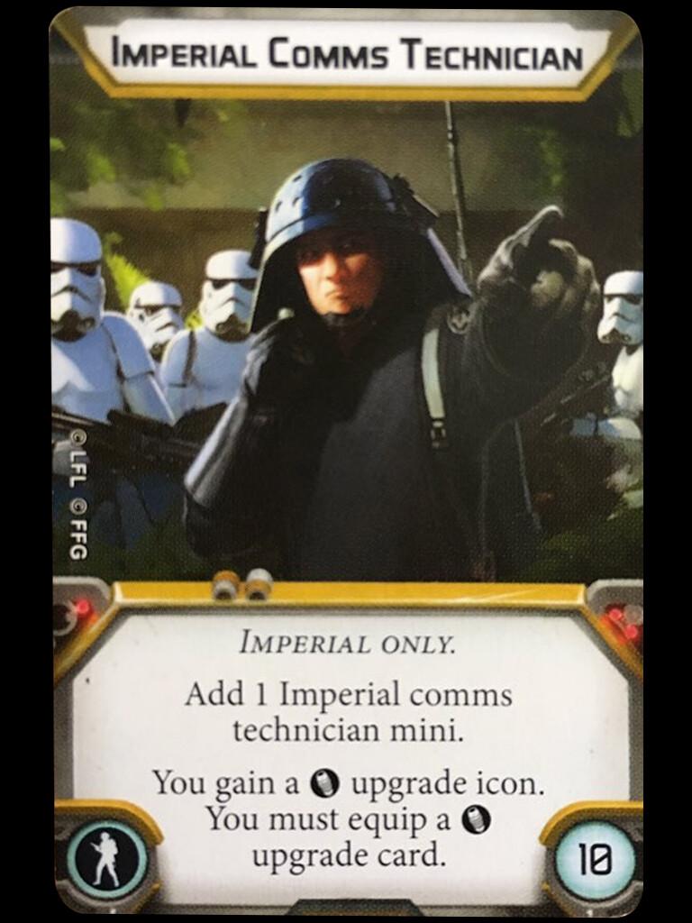 Jorge gonzalez card imperial 1