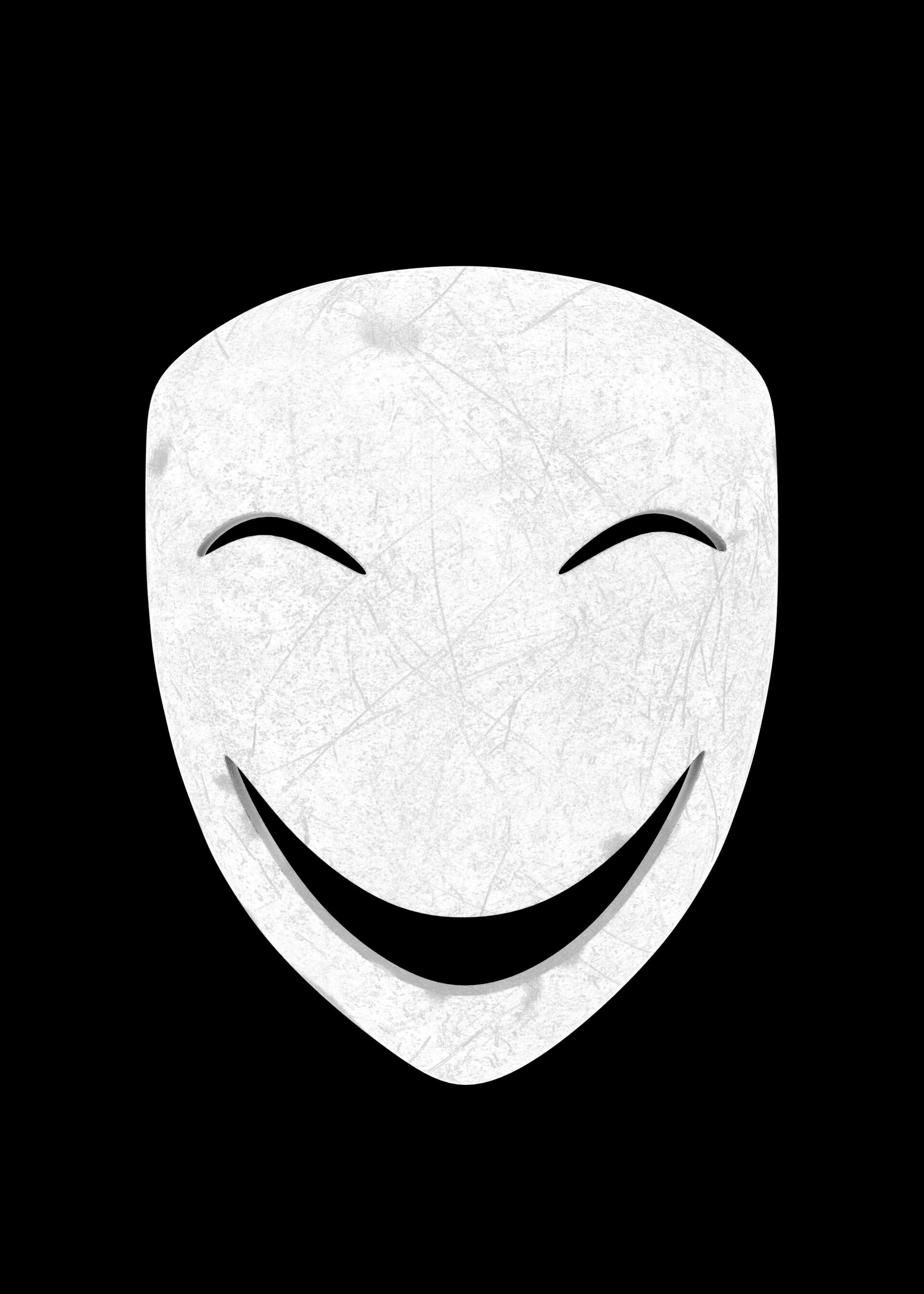Artstation Kagetane Hiruko S Mask Christopher Sanabria