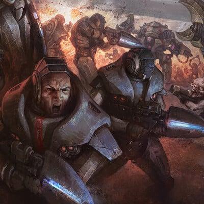 Thomas elliott concord battlescene final med rez