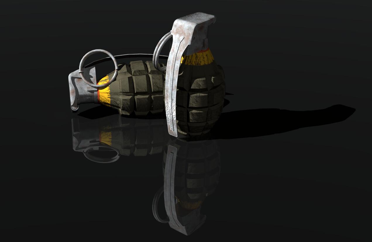 Jordan cameron grenaderender 3
