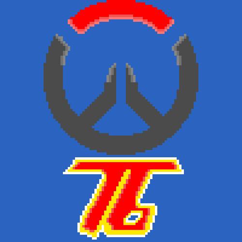 Overwatch Soldier 76 Symbol