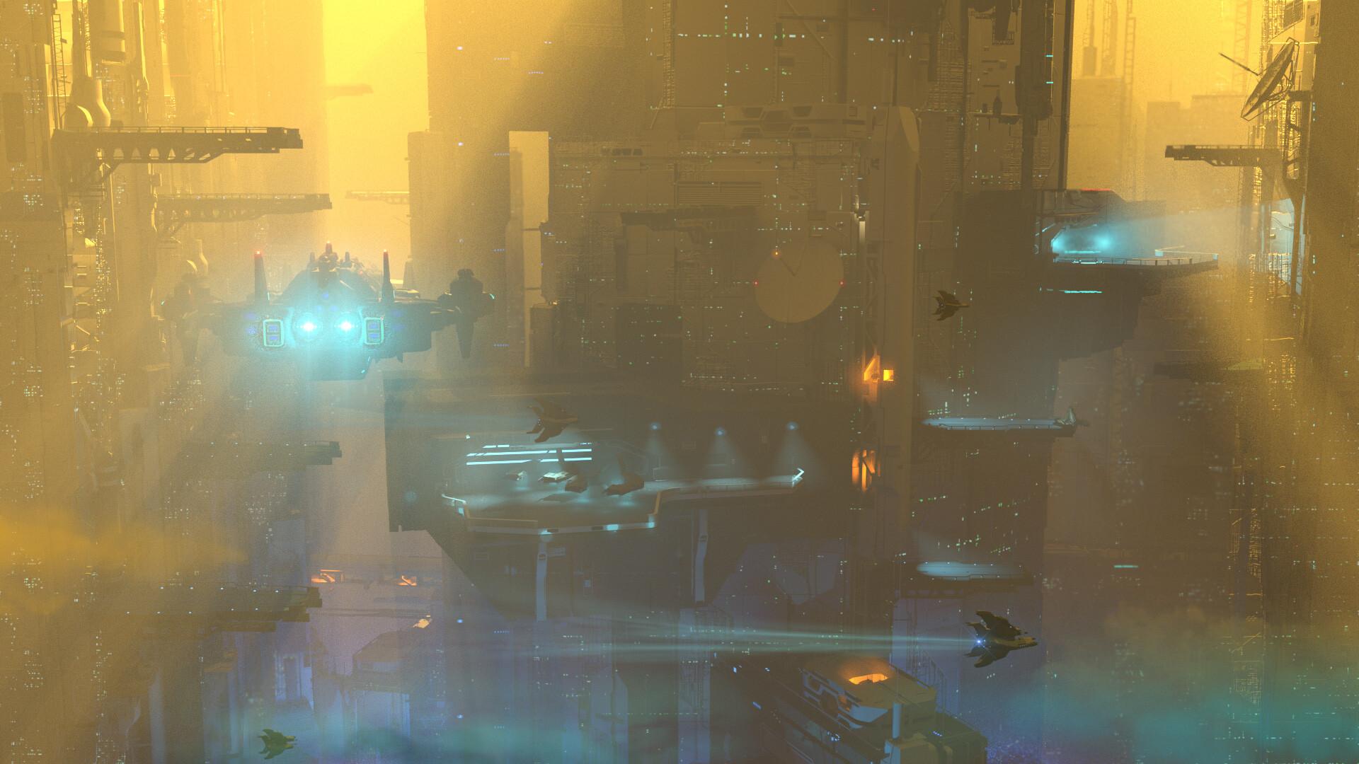Babo studios scene demo 1 final
