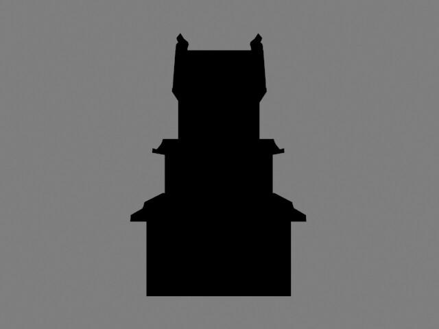 Shrine 1: Front