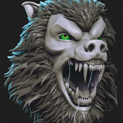 Bhushan arekar werewolf final