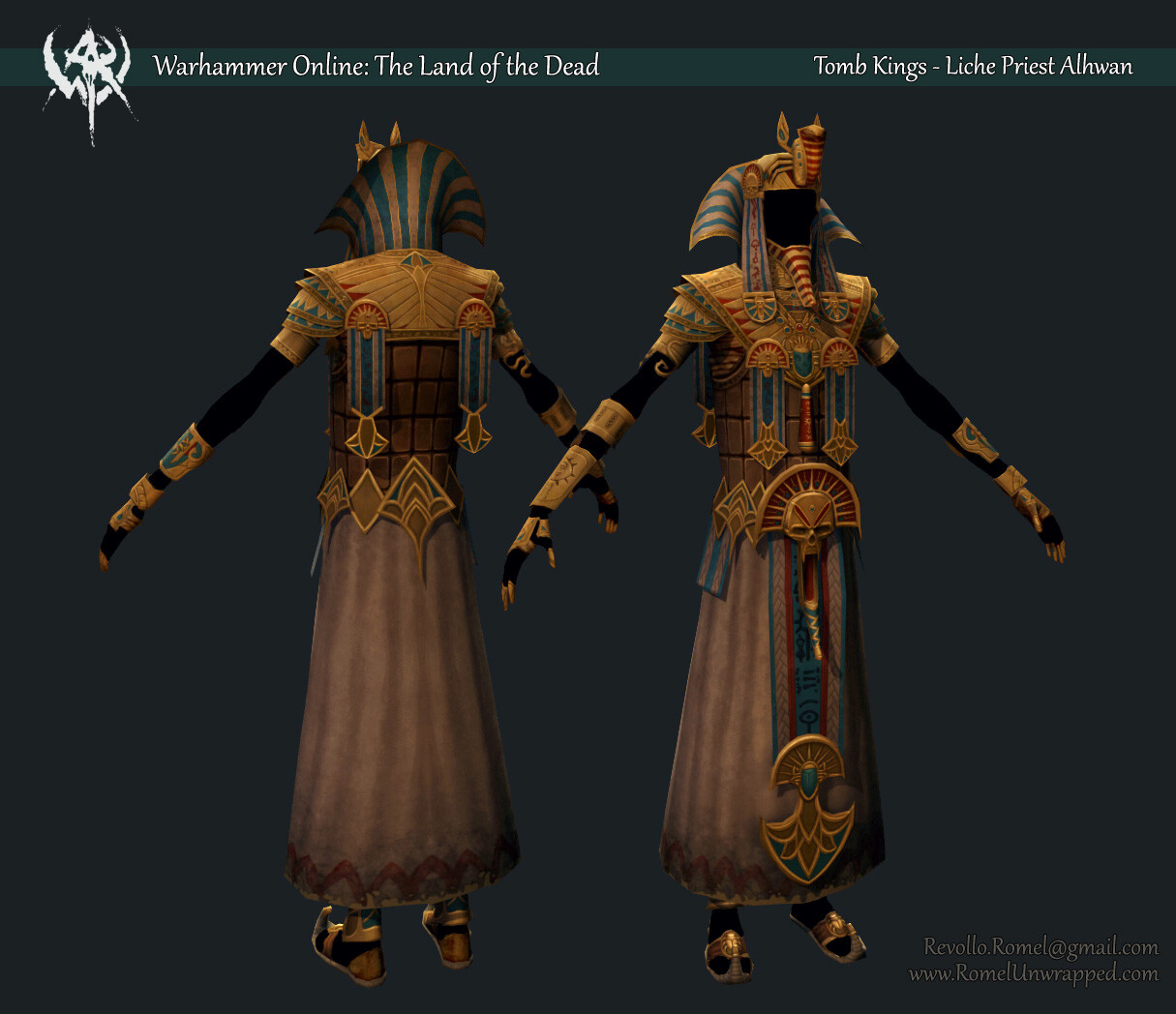Warhammer Online: Land of the Dead