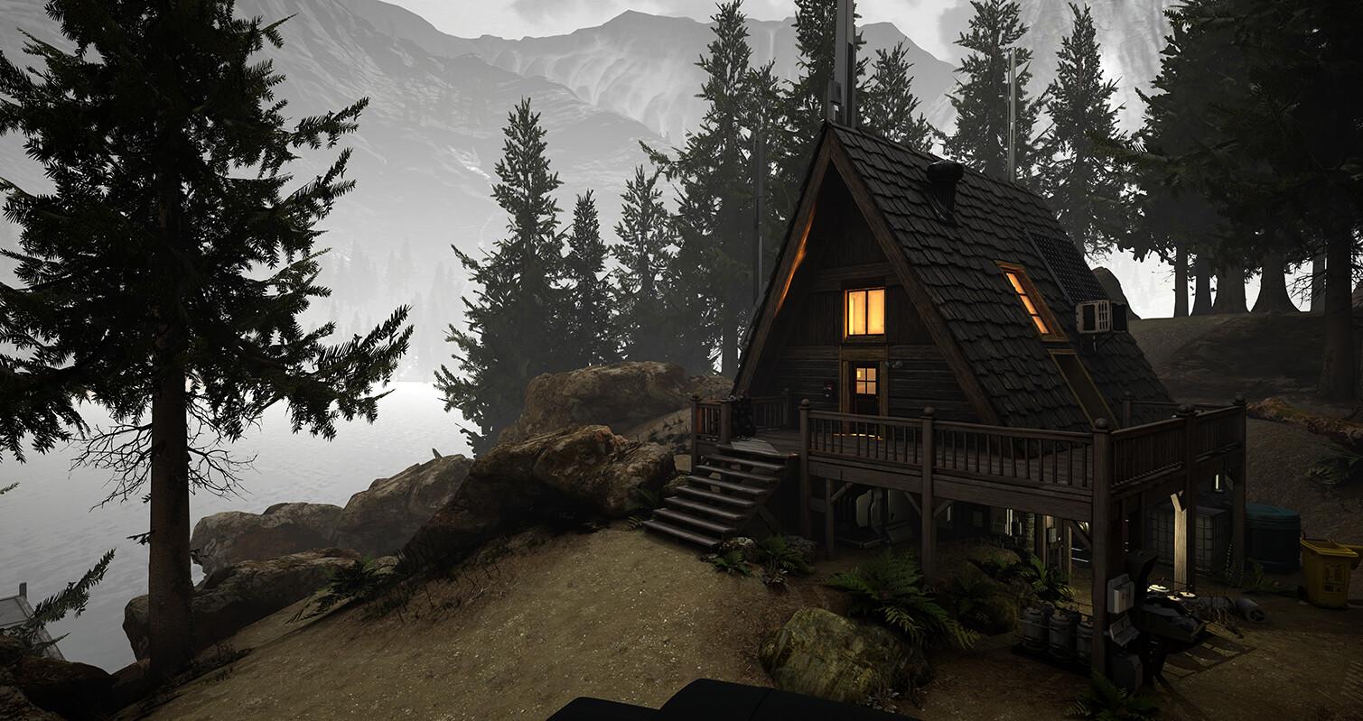Sherif habashi ue4 cabin 3 lores25