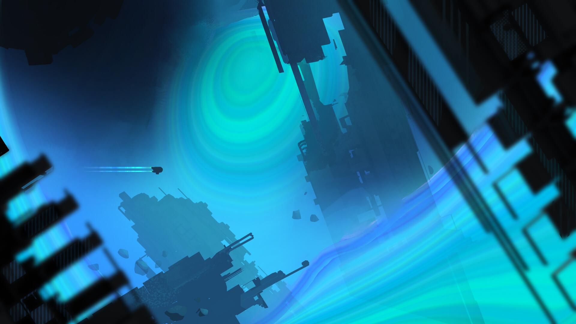Leon tukker sketch space3