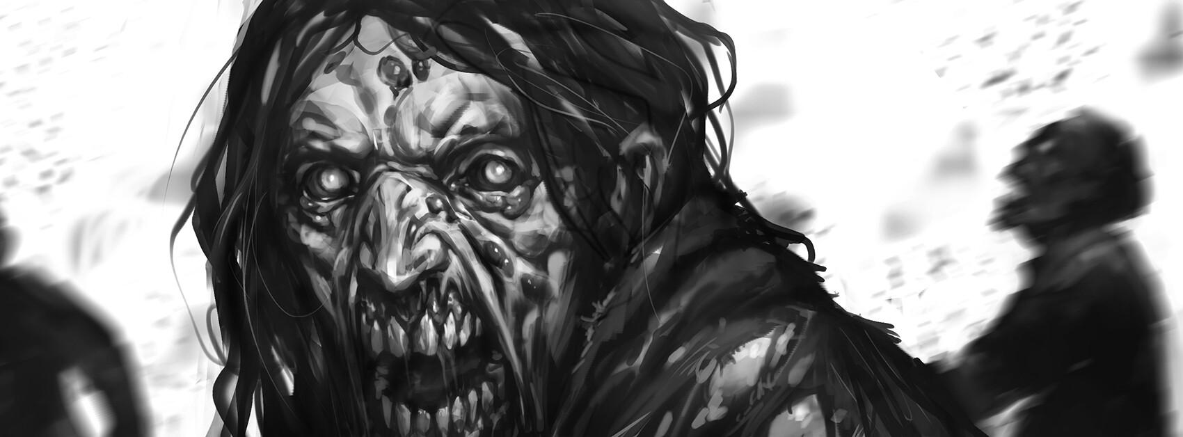 Nagy norbert zombies