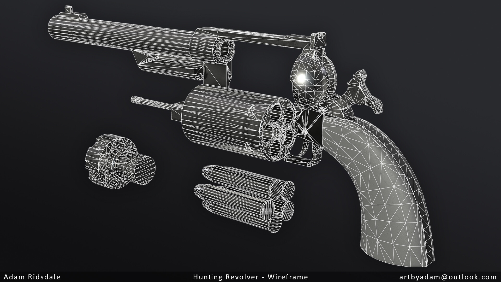 Adam ridsdale shot wireframe 2