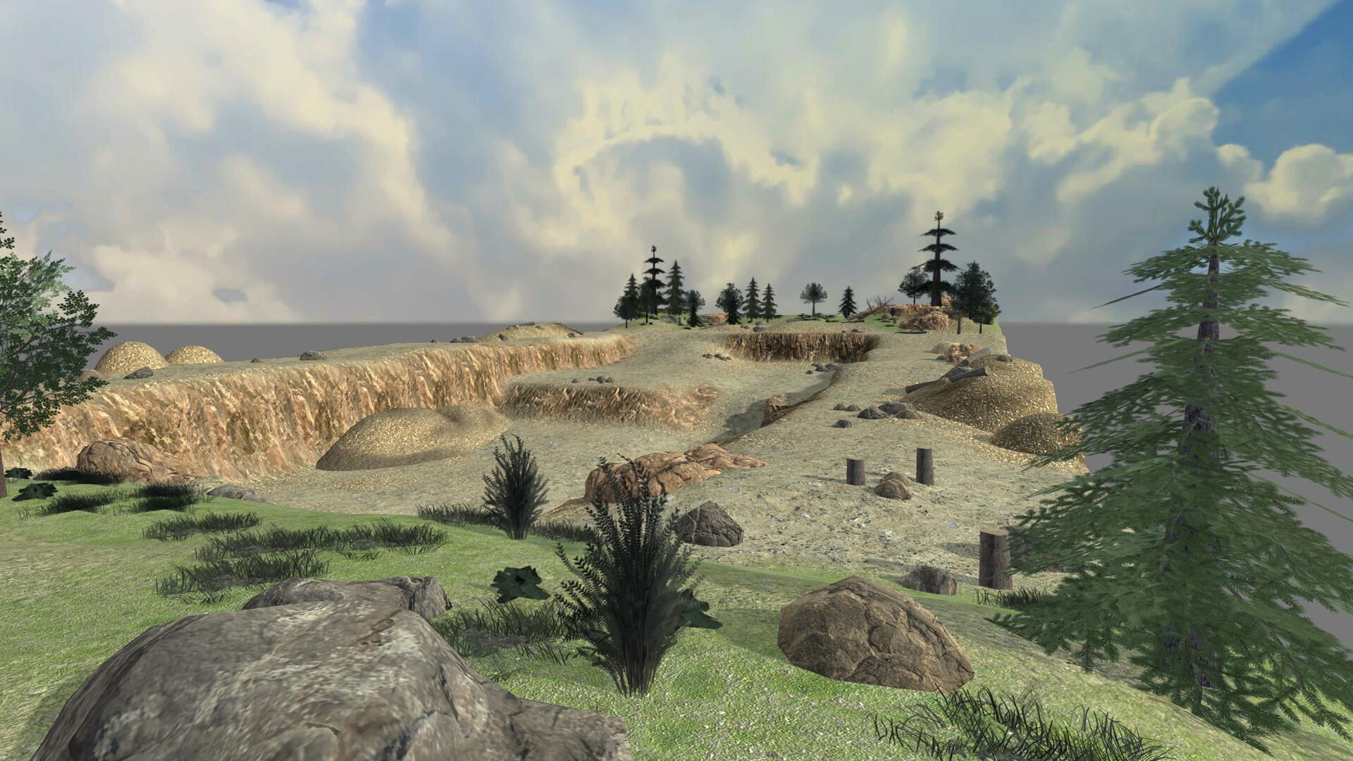 Jordan cameron quarry 20