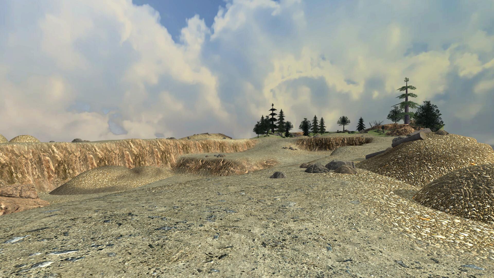 Jordan cameron quarry 21