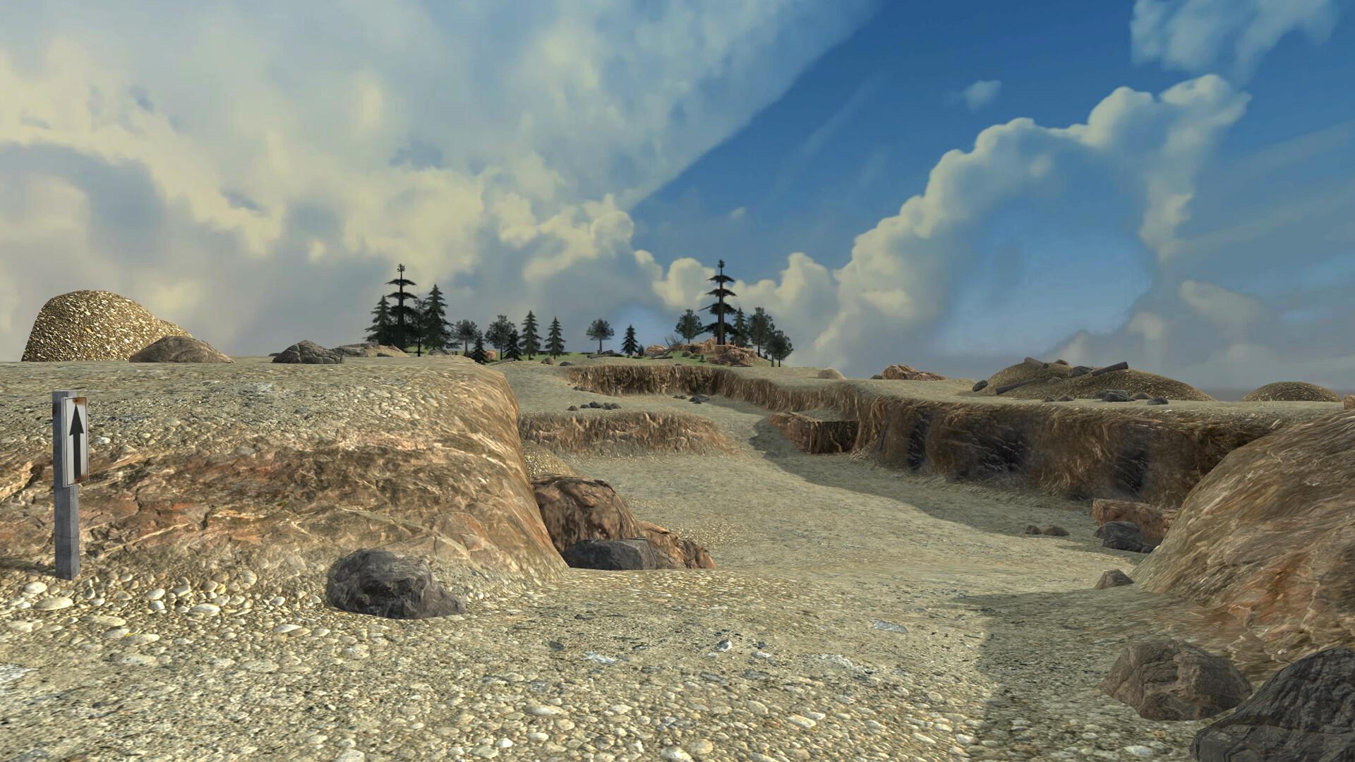 Jordan cameron quarry 17