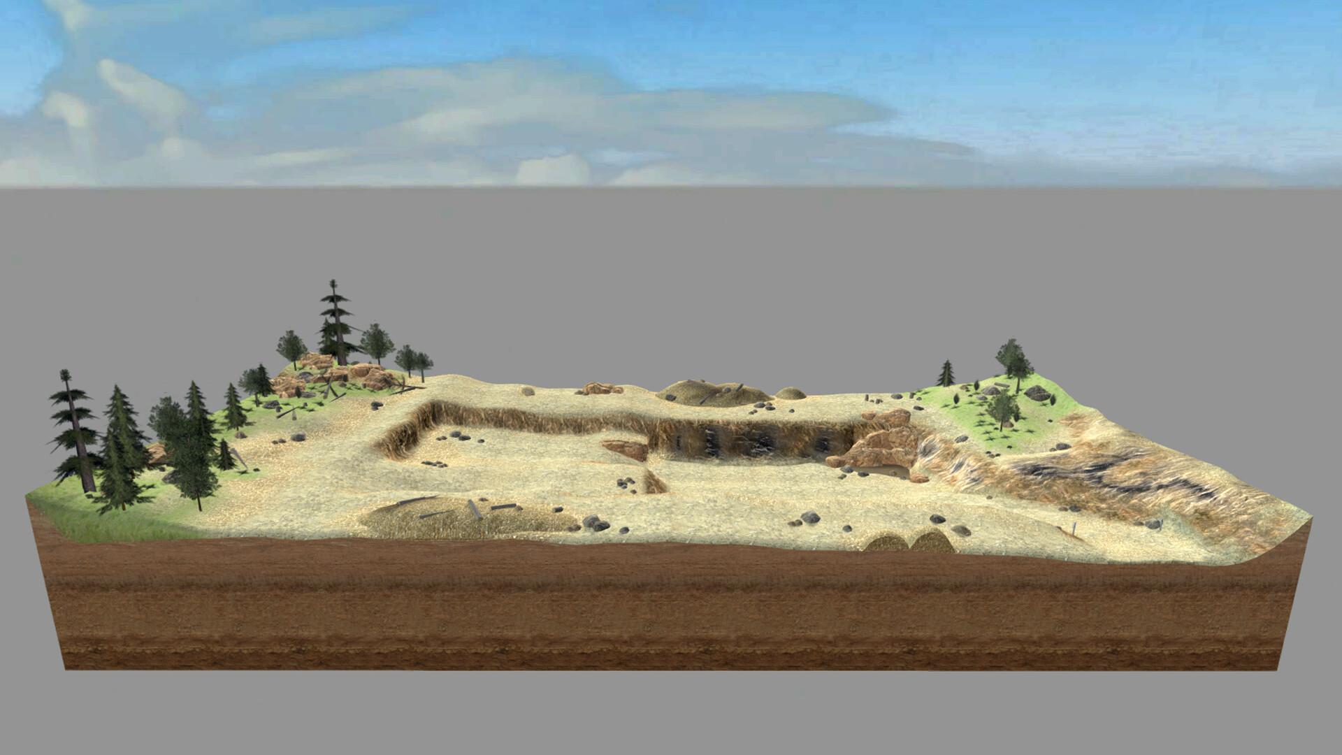 Jordan cameron quarry 28