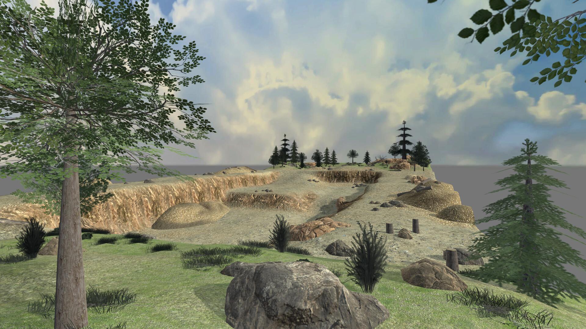 Jordan cameron quarry 19