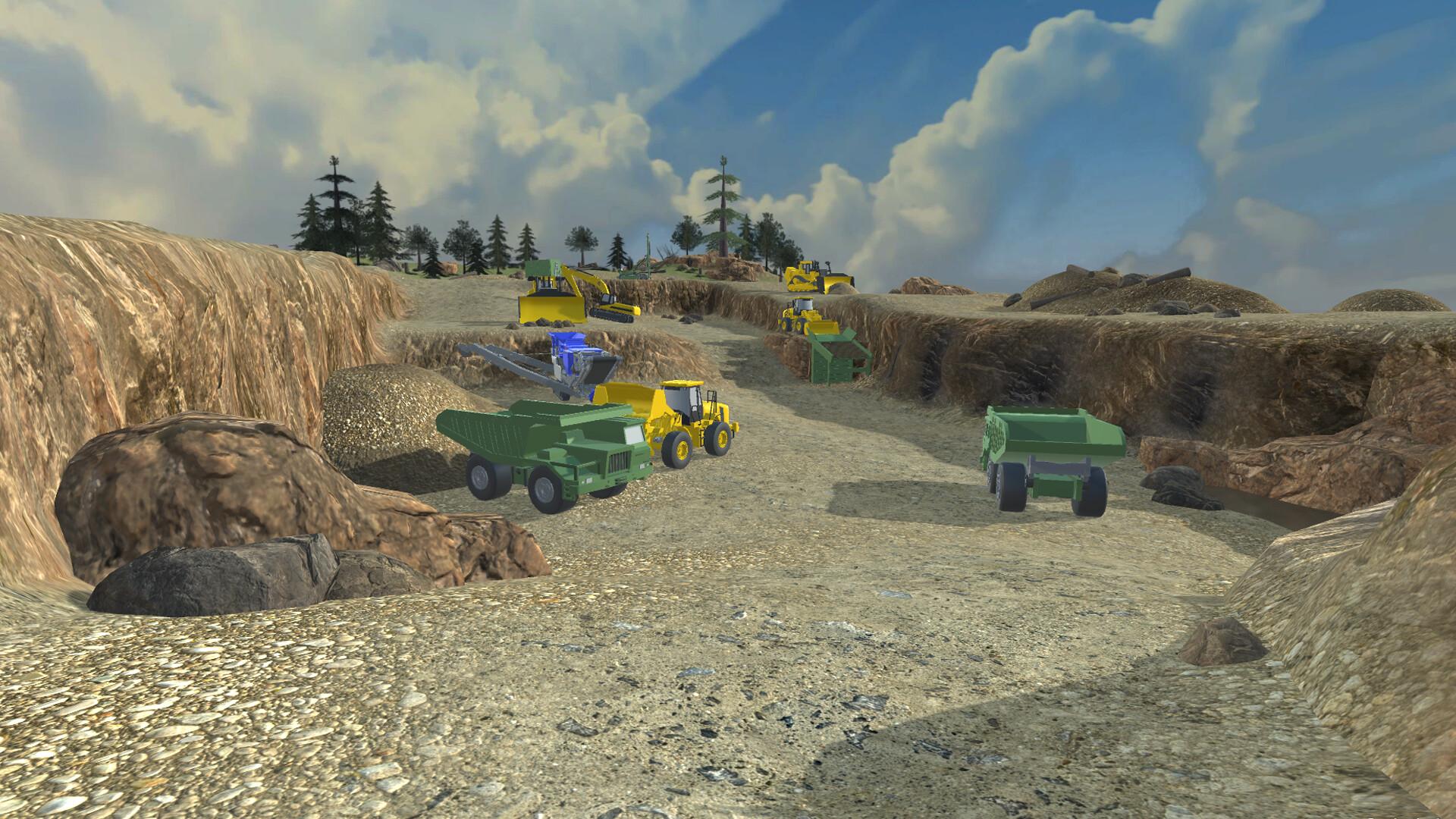 Jordan cameron quarry 2