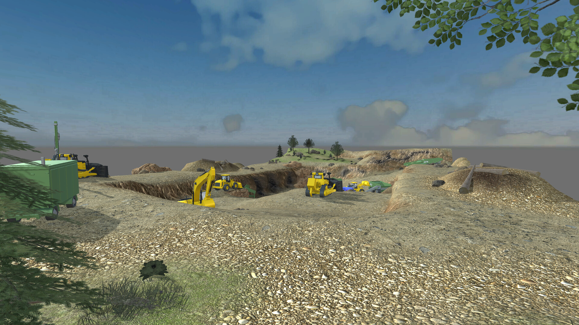 Jordan cameron quarry 10
