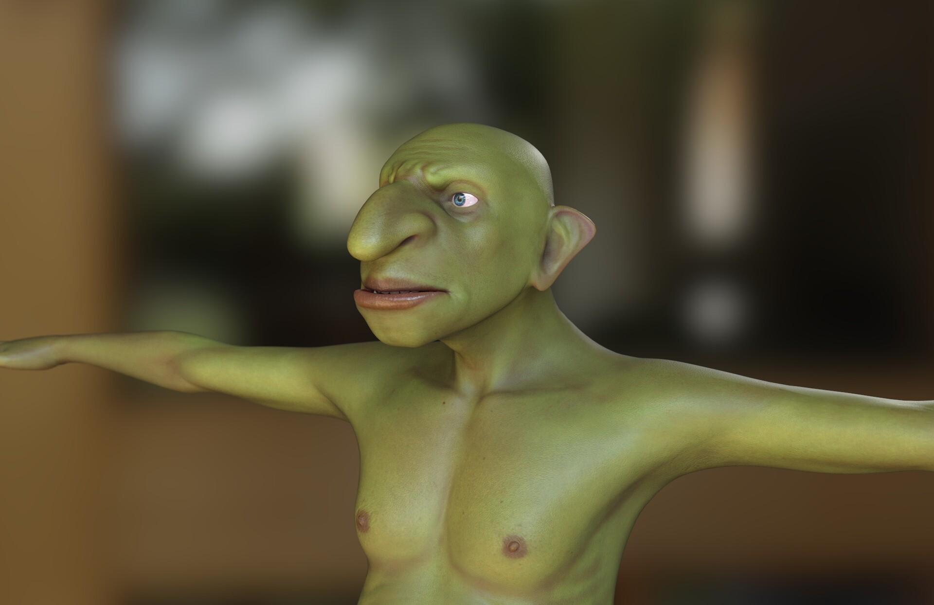 Eddie christian goblin 002