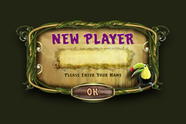 Sherif habashi rainforest playername dialogue