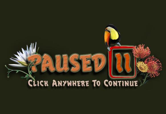 Sherif habashi rainforest game paused