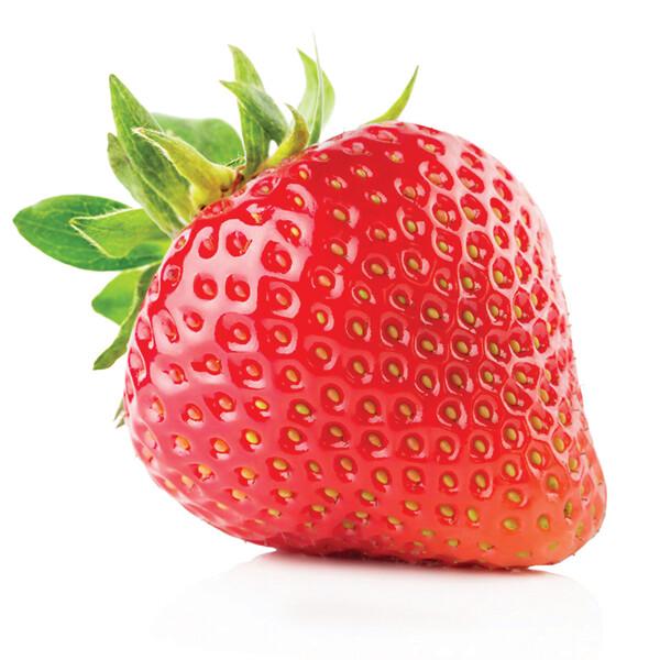 KIRALYS AYALA LOPEZ - Strawberry Texture