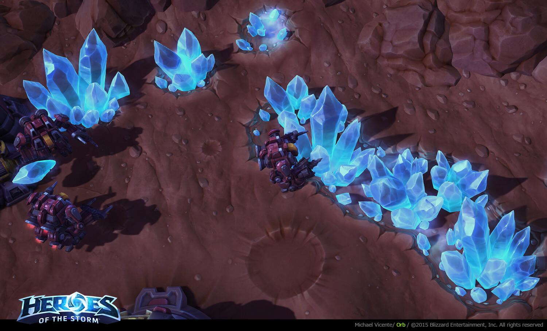 Michael vicente orb crystal04