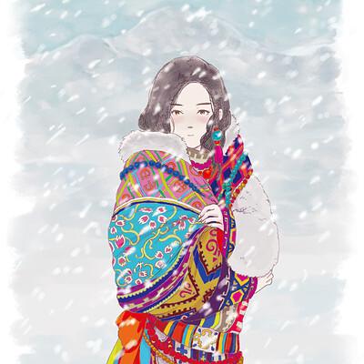 Mai kawamoto