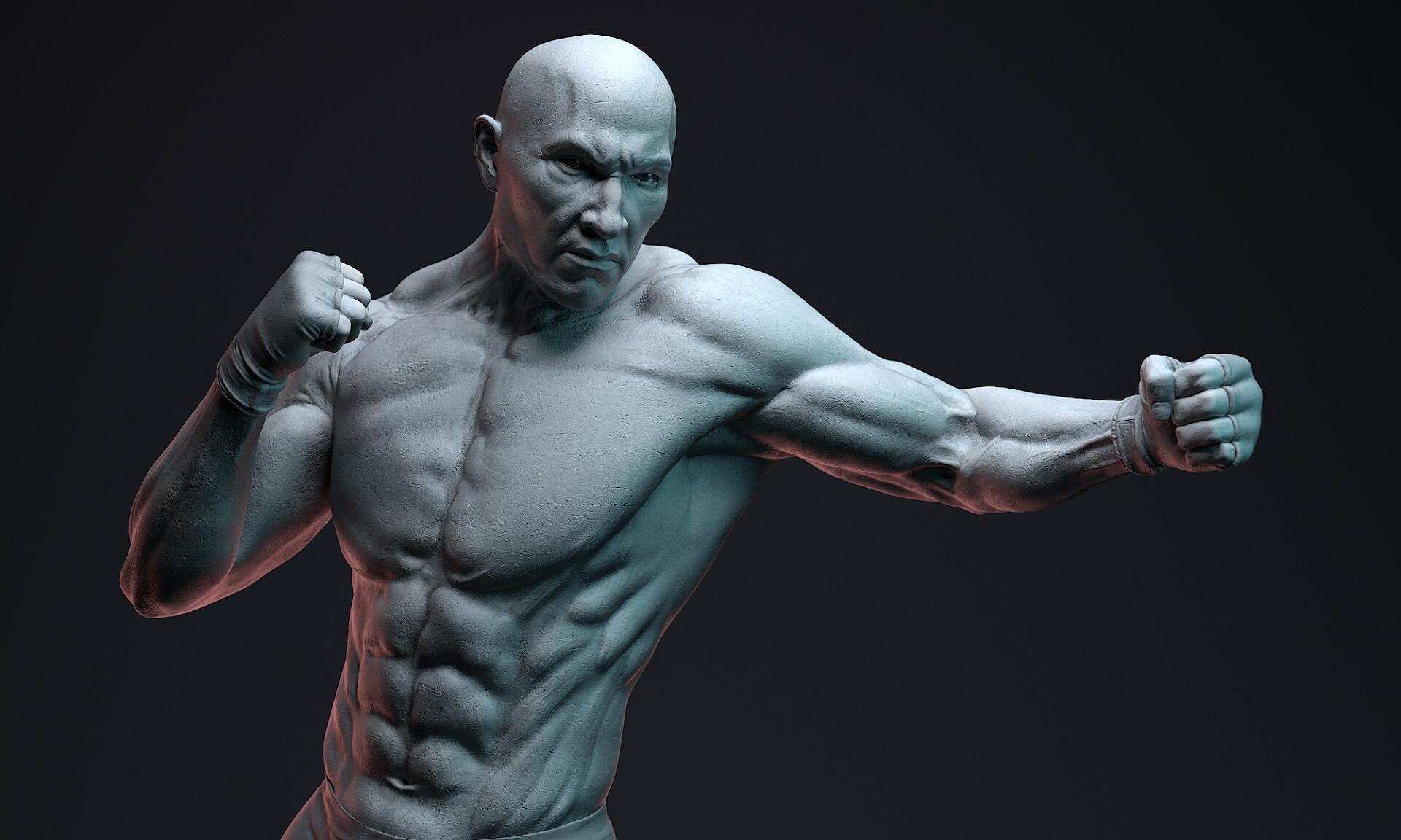 Tumen altangadas boxer 03
