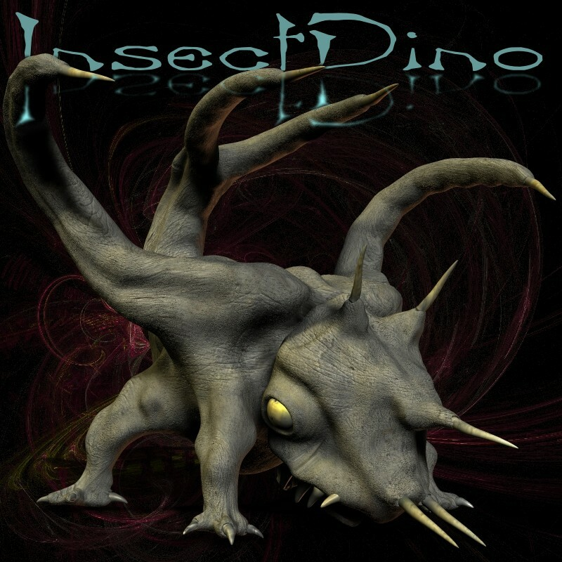 Insect-Dino