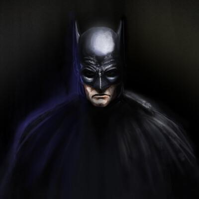 Micah brown batman