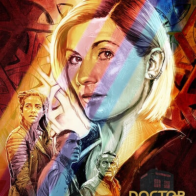 Mark levy drwhojodie03sm