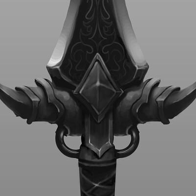 Rebecca smith sword