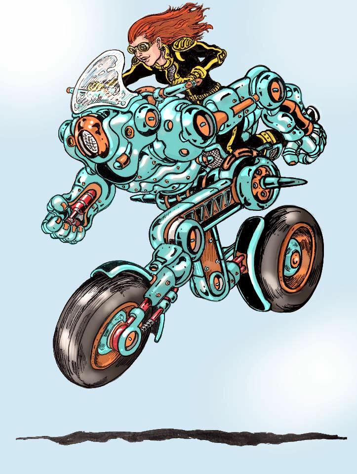 Vincent bryant moto robo color final2
