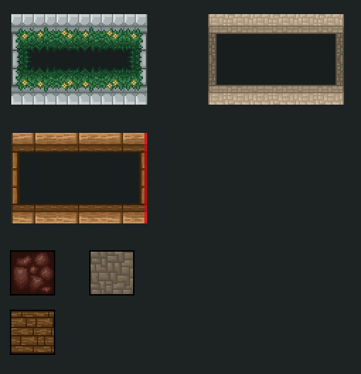 July draws tiles