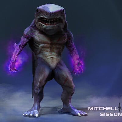 Mitchell sisson shark render2