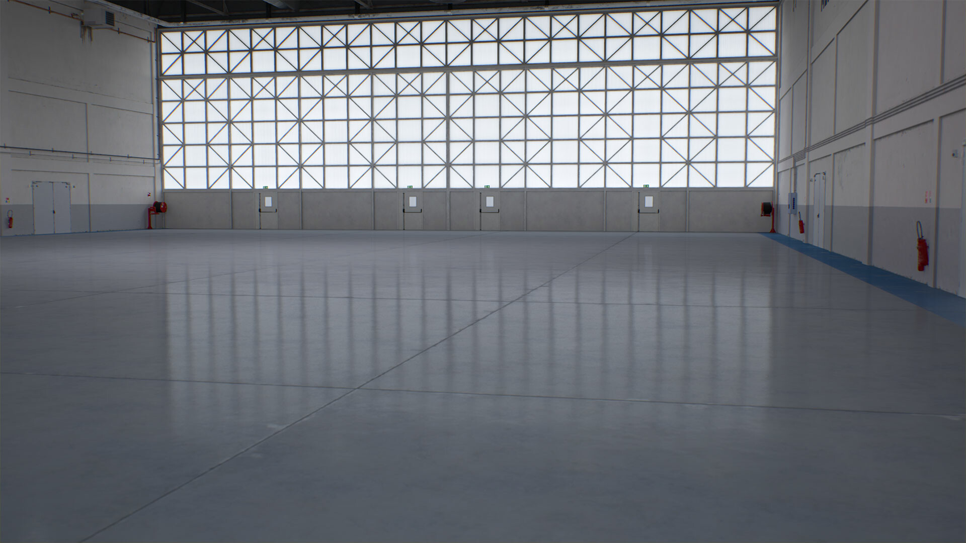 MeshroomStudio_WarehouseEnvironment 
