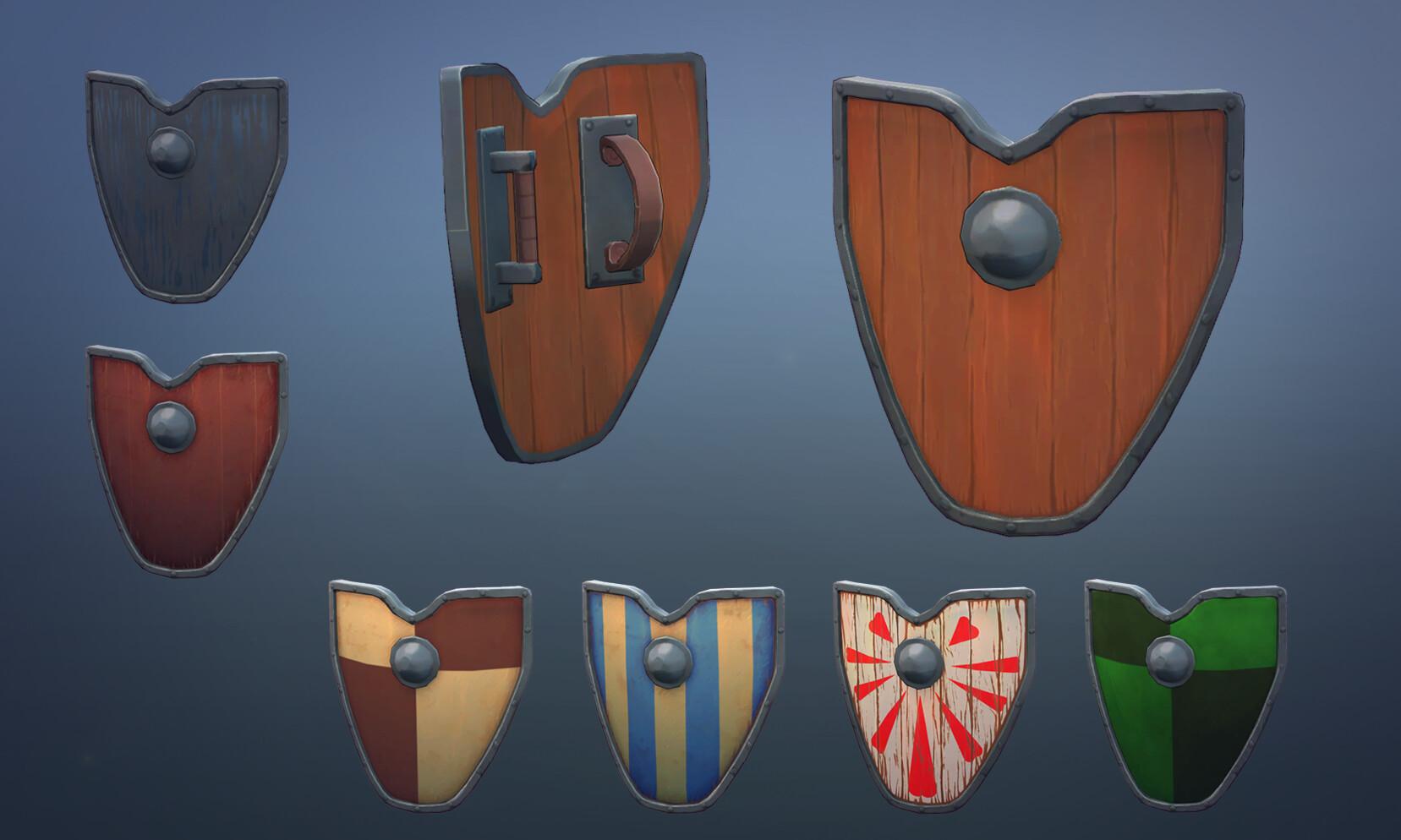 Will sulli willsulli shields daemongames
