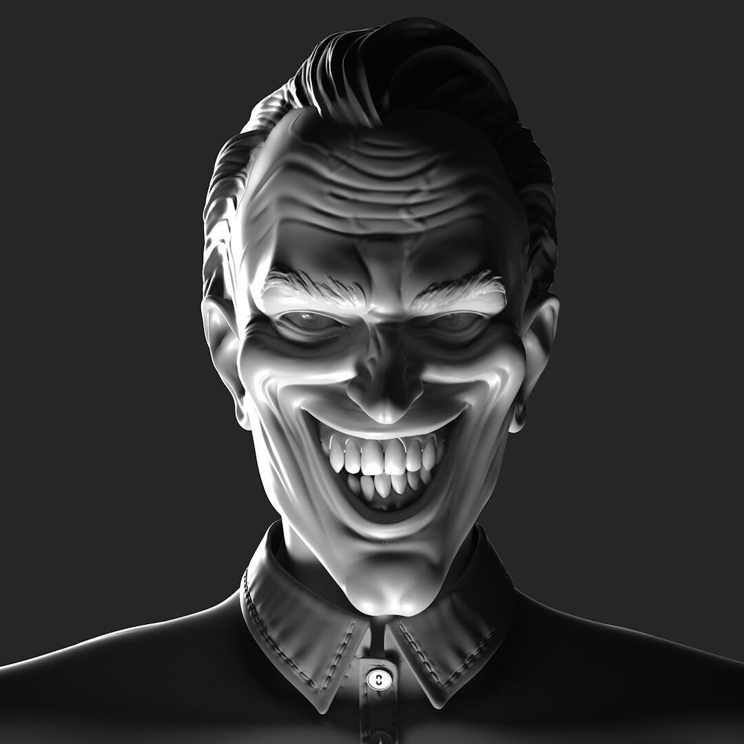 Krzysztof gryzka mood insanity