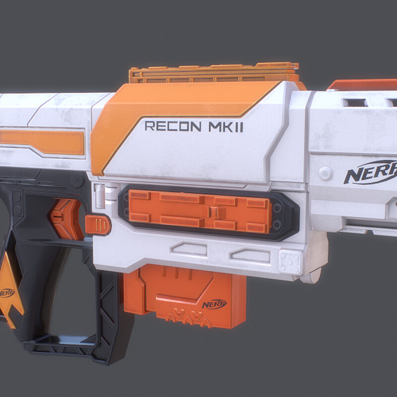 Nerf - Recon