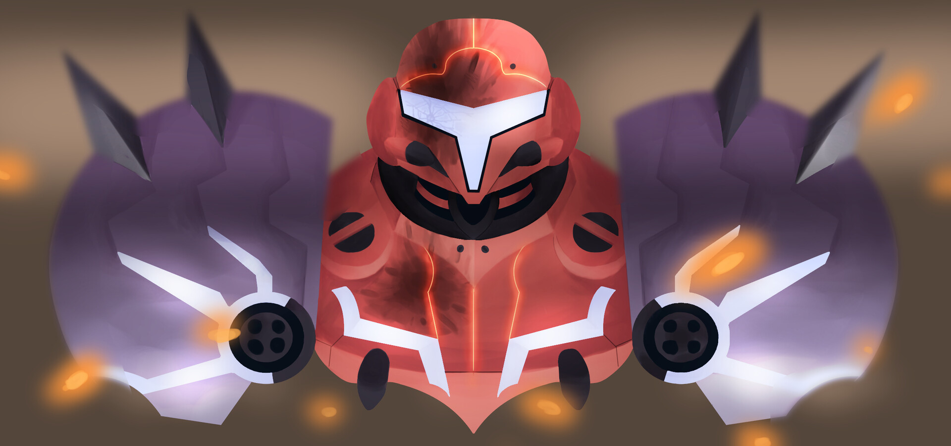 Artstation Samus Aran Full Power Suit Manis Arcturus