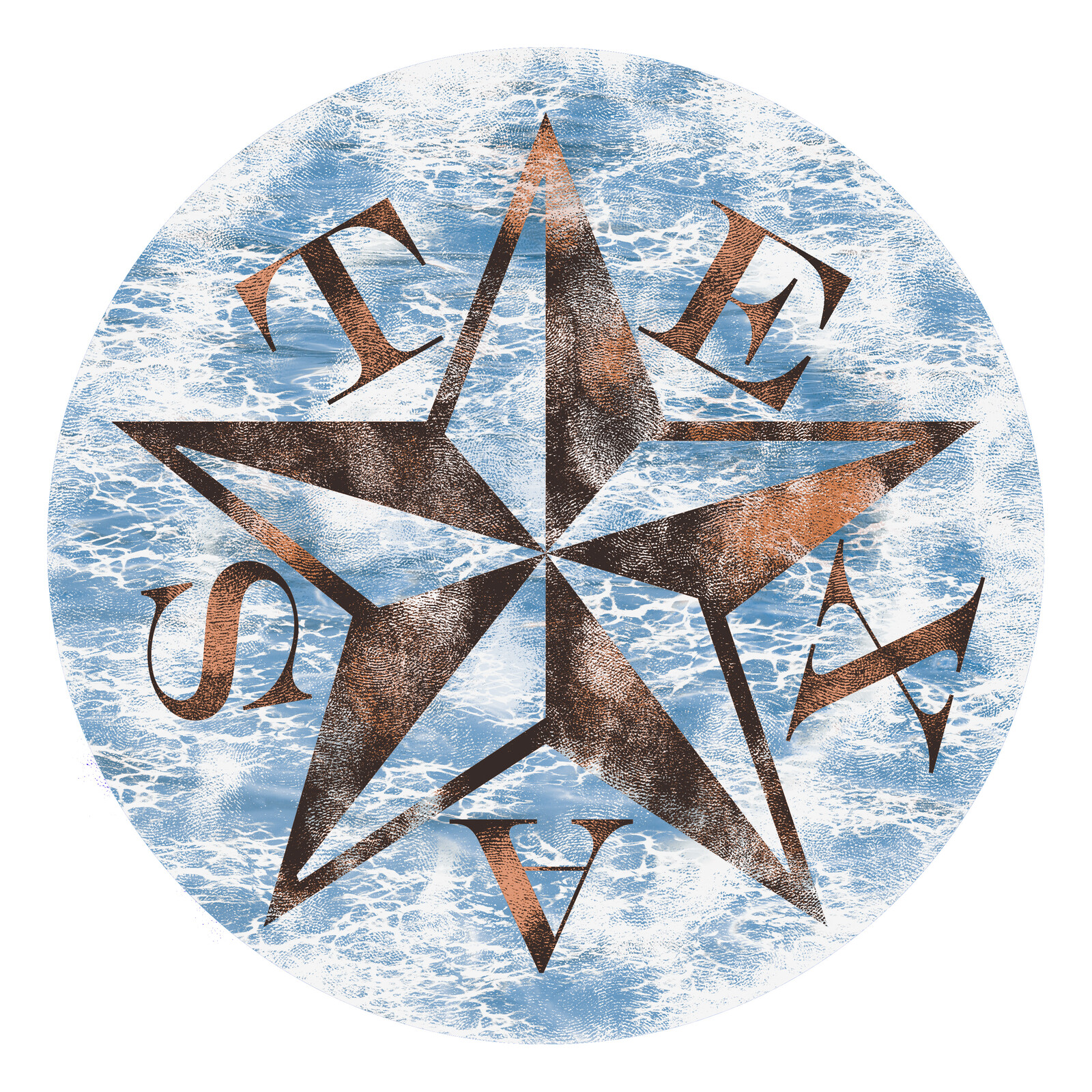 Logo: A Star Rises Charity T-Shirt