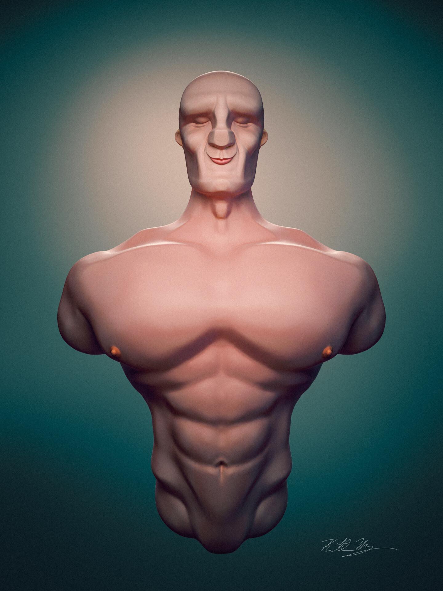 Keith morgan 03 body chest final