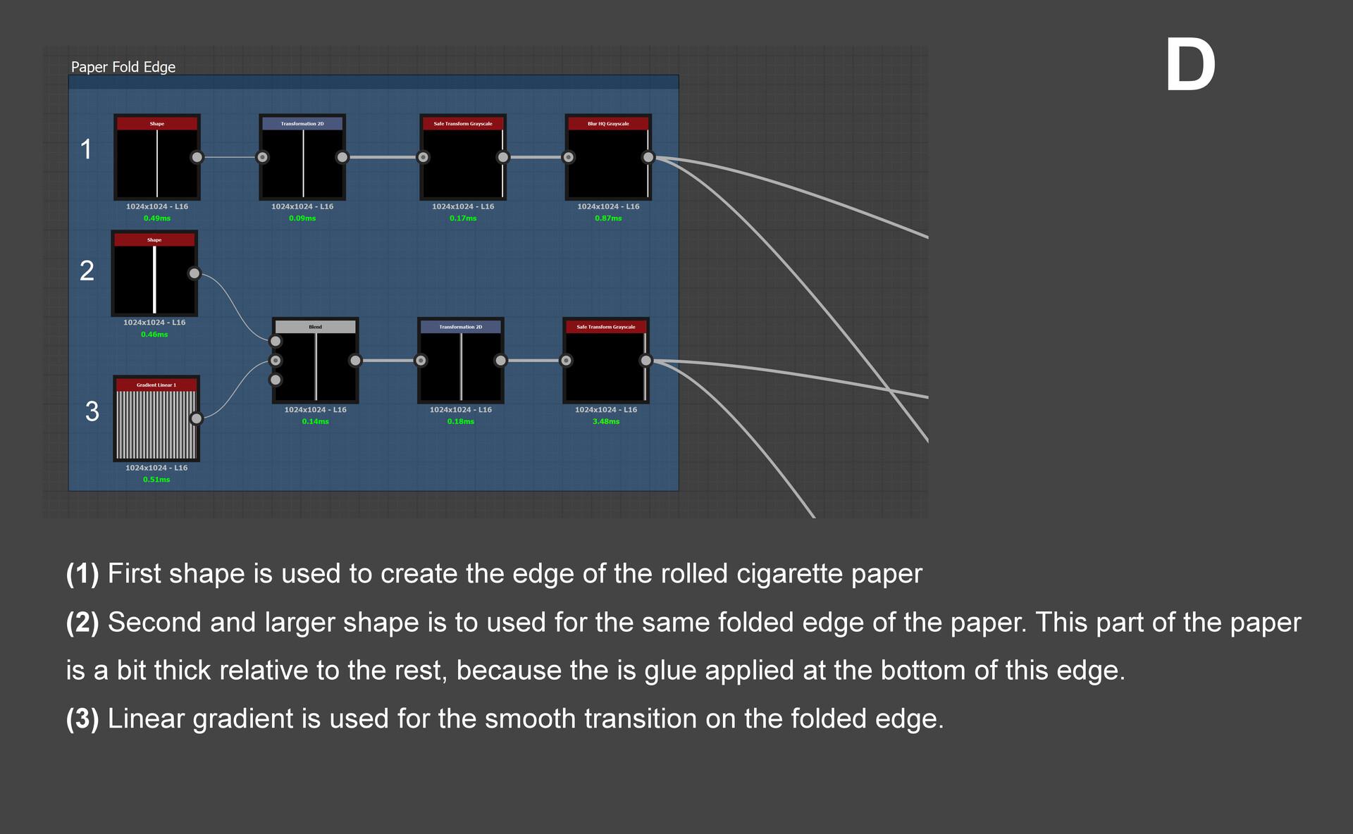 Cem tezcan 06 paper fold edge