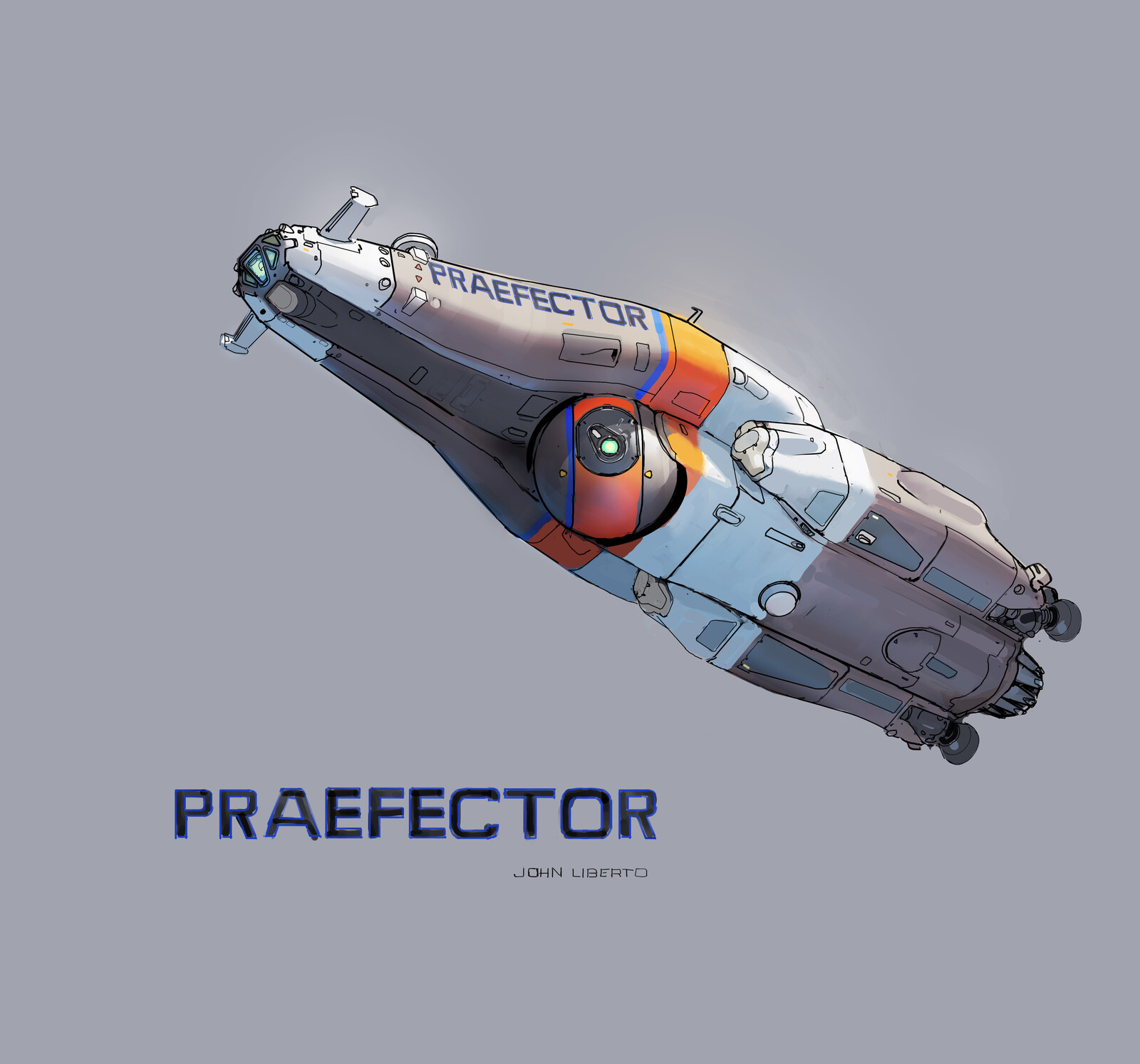 Praefector