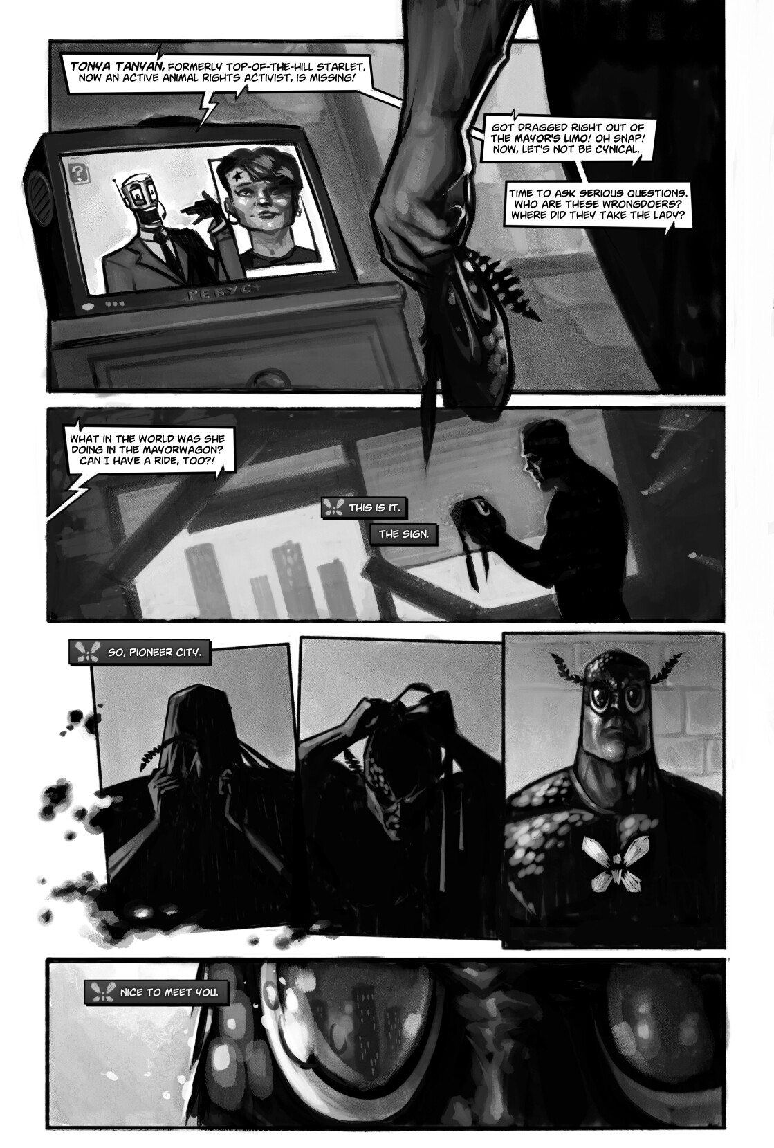 The MOTH! - Page 2